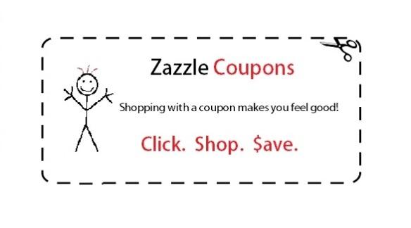 Zazzle free shipping coupon code